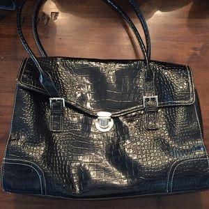 Liz Claiborne Ladies Briefcase